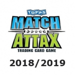 Match Attax Bundesliga 2018/2019