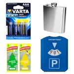 Shopartikel & Tankstellenbedarf