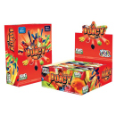 Juicy Jay`s Mix N Roll Big Size ca. 5 Meter, 24 Hefte je...