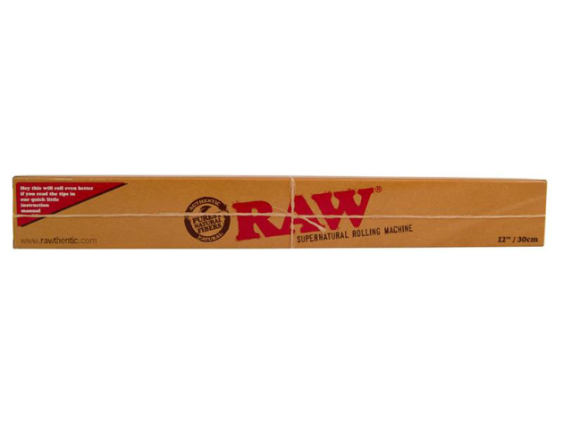 RAW Roller Huge Drehmaschine, 12 INCH (30cm)