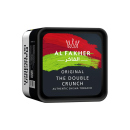 Al Fakher Tabak - The Double Crunch (Doppelapfel) - 200g