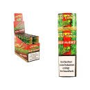 Cyclones Blunts Hemp Cones - RED ALERT (Strawberry),...