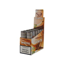 Cyclones Blunts WHITE (White Chocolate), 24er Display
