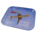 RAW Rolling Tray Drehunterlage Metall - Flying High, 28 x...