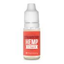 Harmony CBD Liquid - Sorte: Wild Strawberry - 300mg CBD -...