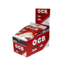 OCB Filter Slim Long 6mm, 10 Beutel je 100 Filter