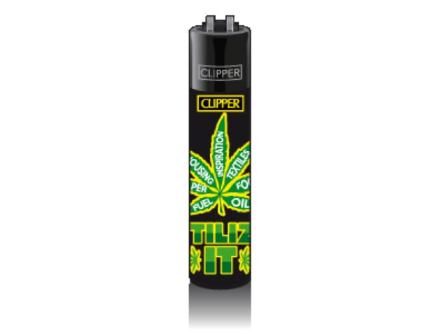 Clipper Large UTILIZE IT, 48er Display