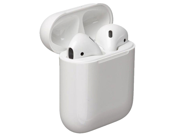 Headset Apple AirPods MV7N2ZM/A, 2. Generation