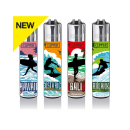 Clipper Large SURF DESTINATIONS, 48er Display