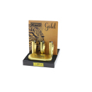 Clipper Metal Large GOLD, 12er Display
