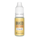 Harmony CBD Liquid - Sorte: Baked Custard - 600mg - 10ml...
