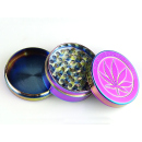 Grinder Dutch Dream 3-tlg., 25 x 50 mm