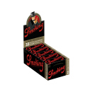 Smoking Deluxe Luxury Rolling Kit 25 Hefte je 33 Blatt