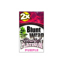 Blunt Wraps PURPLE (Purple)
