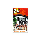 Blunt Wraps GOLD Double Premium (Wild Honey)