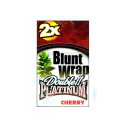 Blunt Wrap MAROON Double Premium (Wet Cherry)