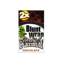 Blunt Wrap BROWN Double Premium (Chocolate)