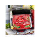 HOOKAIN - Swee Ty (Himbeere, Cranberry, Menthol) - 200g