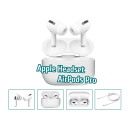 Headset Apple AirPods Pro MWP22ZM/A