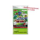 Match Attax Bundesliga 2020/2021 Blisterpack, VK 4,99 Euro