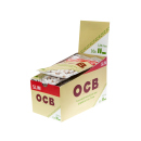 OCB Filter Slim  Organic Hemp 10 Beutel je 120 Filter