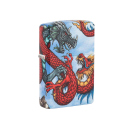 Zippo Feuerzeug - Fighting Dragon