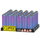 Clipper Micro Metal Cover ICY, 30er Display