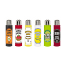 Clipper Cover Pop Sauces,  genäht, 30er Display