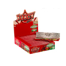 Juicy Jay`s Strawberry  King Size Slim 24 Hefte je 32 Blatt