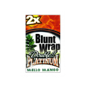 Blunt Wraps YELLOW Double Premium (Mello Mango)