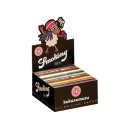 Smoking King Size Slim kukuxumusu Ultra Fine 50 Hefte je...