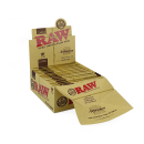 RAW Artesano Classic King Size Slim + Tips +...