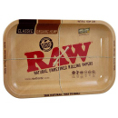 RAW Metal Rolling Tray Drehunterlage - small (klein)