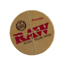 RAW Case Tin rund Ø 51mm