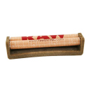 RAW Roller Hemp Plastic King Size 110mm