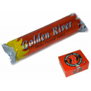 Golden River Shishakohle 33 mm, 10 Rollen je 10 Tabletten...