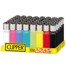 Clipper Large UNI SOLID BRANDED, 48er Display